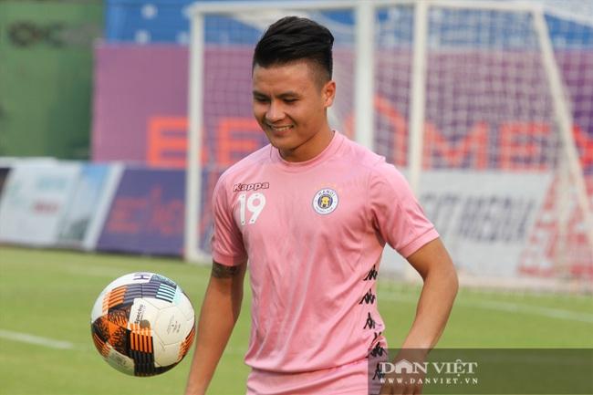 Quang Hải tiết lộ chuyện ngày Tết Nguyên Đán, khát khao giành HCV đầu tiên cho lịch sử bóng đá VN - Ảnh 7.