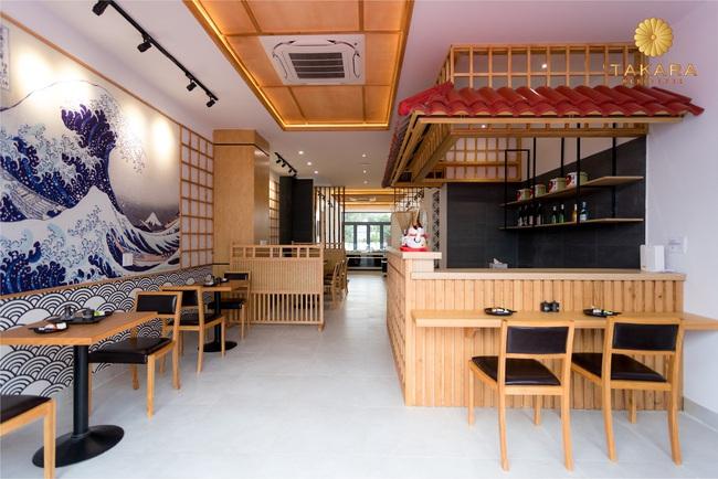 Takara Residence: Gia tăng giá trị từ hệ sinh thái theo phong cách Nhật - Ảnh 4.