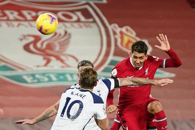 Soi kèo, tỷ lệ cược Tottenham vs Liverpool: Bất phân thắng bại? - Ảnh 1.