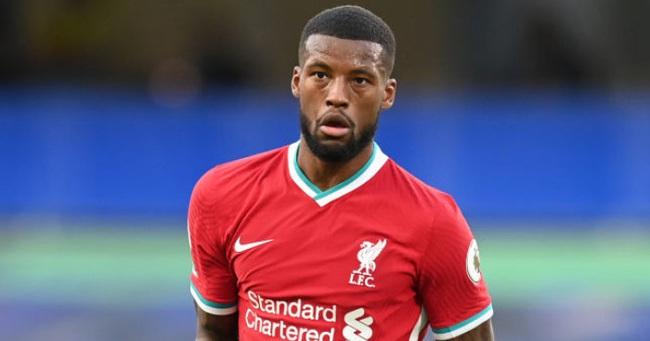 Wijnaldum sẽ rời Liverpool theo dạng chuyển nhượng tự do?