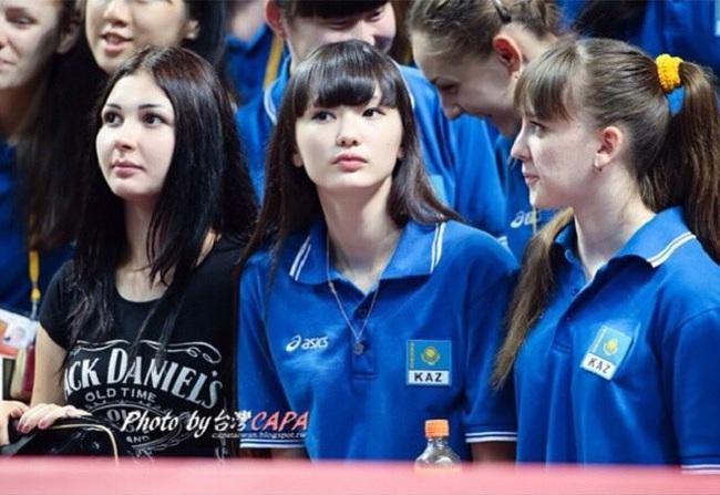 """Tiết lộ bất ngờ về chồng của """"nữ thần bóng chuyền"""" Sabina Altynbekova - Ảnh 6."""