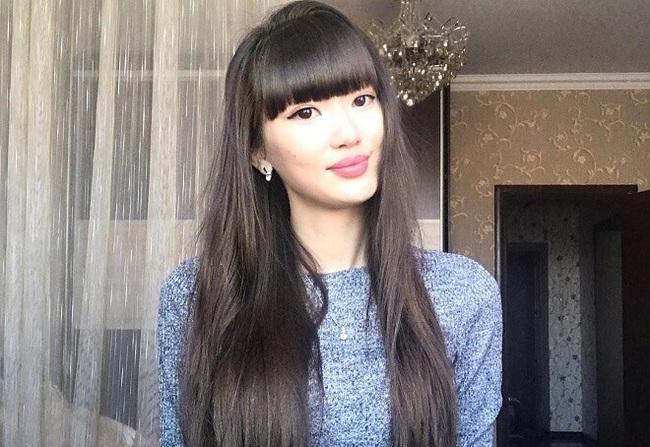 """Tiết lộ bất ngờ về chồng của """"nữ thần bóng chuyền"""" Sabina Altynbekova - Ảnh 5."""