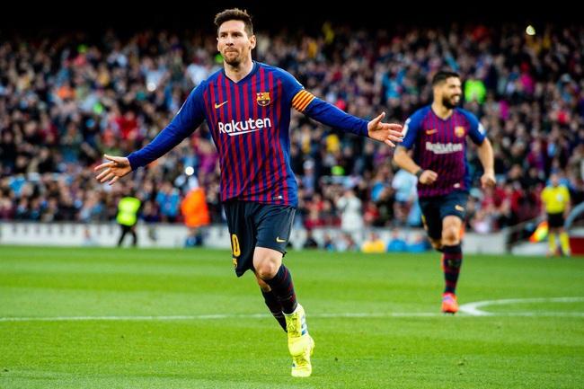 5 số 10 vĩ đại nhất lịch sử Barca: Có Maradona, Ronaldinho, Messi - Ảnh 5.