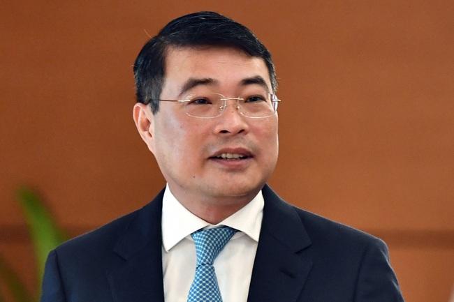 Chân dung 6 Uỷ viên Trung ương Đảng khoá XIII trưởng thành từ ngành ngân hàng - Ảnh 2.
