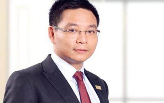 Chân dung 6 Uỷ viên Trung ương Đảng khoá XIII trưởng thành từ ngành ngân hàng - Ảnh 5.