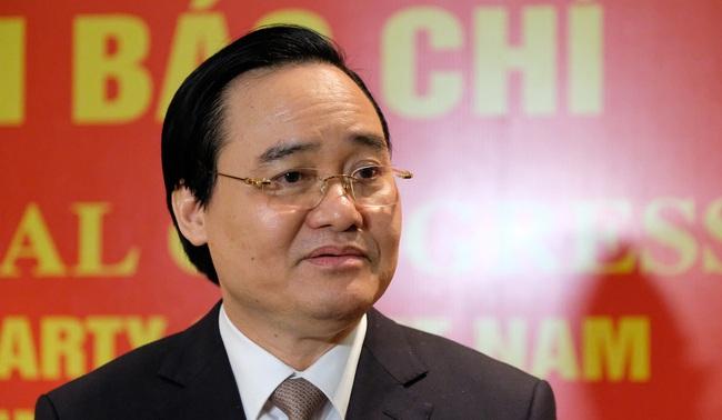 Ông Phùng Xuân Nhạ, Triệu Tài Vinh không trúng Ban chấp hành Trung ương khóa XIII - Ảnh 1.