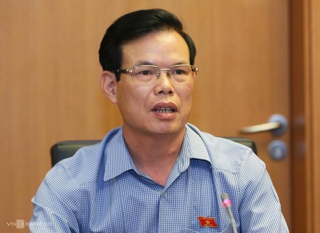 Ông Phùng Xuân Nhạ, Triệu Tài Vinh không trúng Ban chấp hành Trung ương khóa XIII - Ảnh 2.