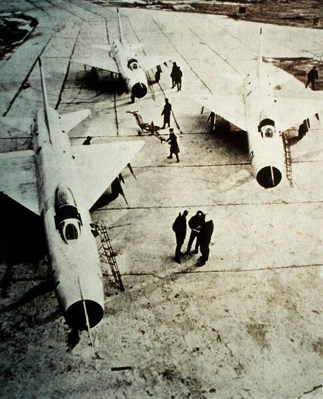 """Bí ẩn Su-9: Chiến đấu cơ """"hẩm hiu"""" bị quên lãng của Liên Xô - Ảnh 1."""