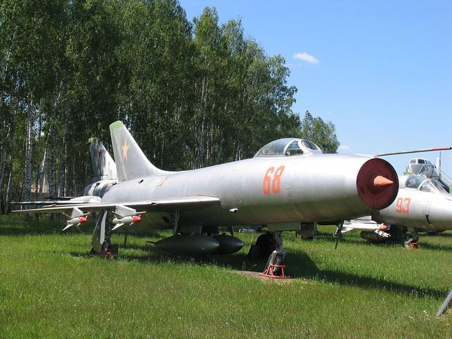 """Bí ẩn Su-9: Chiến đấu cơ """"hẩm hiu"""" bị quên lãng của Liên Xô - Ảnh 2."""