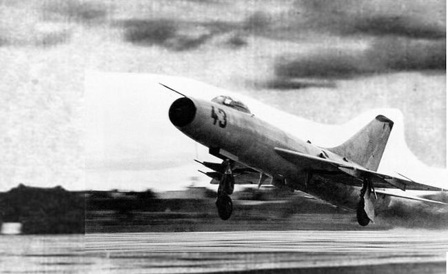 """Bí ẩn Su-9: Chiến đấu cơ """"hẩm hiu"""" bị quên lãng của Liên Xô - Ảnh 4."""