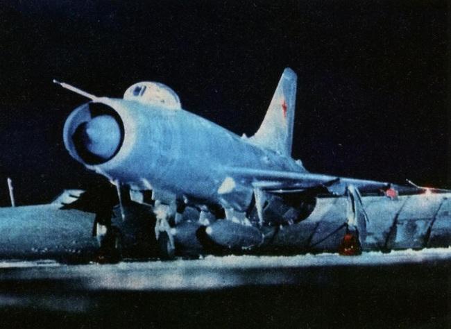 """Bí ẩn Su-9: Chiến đấu cơ """"hẩm hiu"""" bị quên lãng của Liên Xô - Ảnh 5."""
