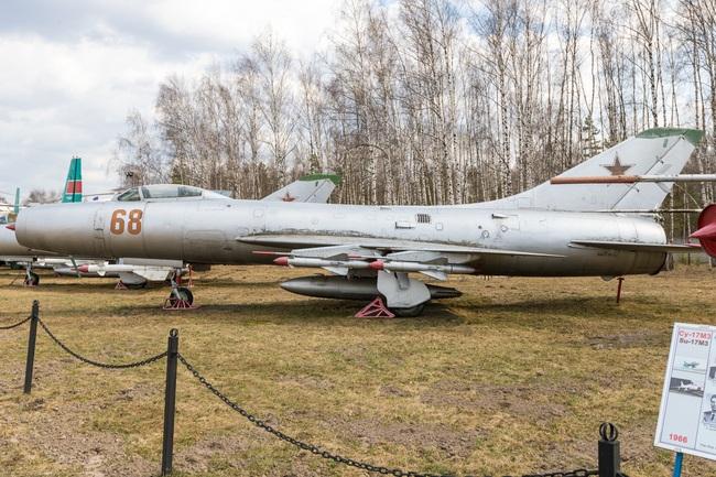 """Bí ẩn Su-9: Chiến đấu cơ """"hẩm hiu"""" bị quên lãng của Liên Xô - Ảnh 6."""