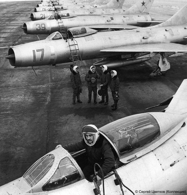 """Bí ẩn Su-9: Chiến đấu cơ """"hẩm hiu"""" bị quên lãng của Liên Xô - Ảnh 7."""