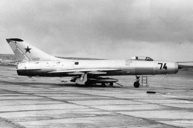 """Bí ẩn Su-9: Chiến đấu cơ """"hẩm hiu"""" bị quên lãng của Liên Xô - Ảnh 9."""