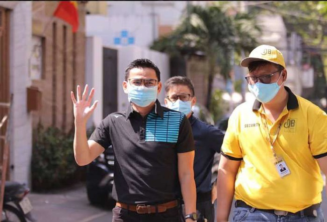 """Nói """"Việt Nam 10 năm nữa mới thắng được Thái Lan"""", HLV Kiatisak phân trần - Ảnh 1."""