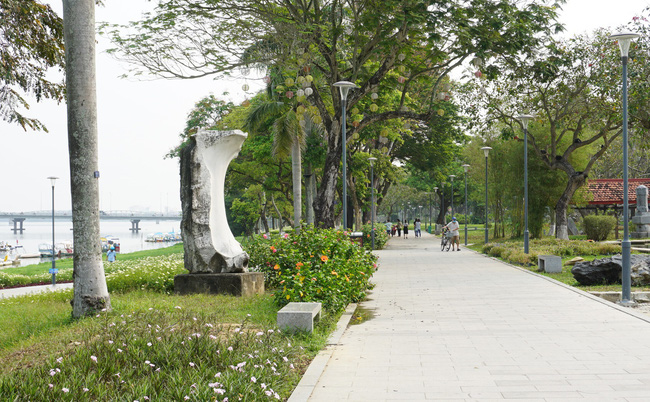 Huế: Gần 15 triệu USD phát triển du lịch thông minh, lắp camera giám sát dọc bờ sông Hương  - Ảnh 2.