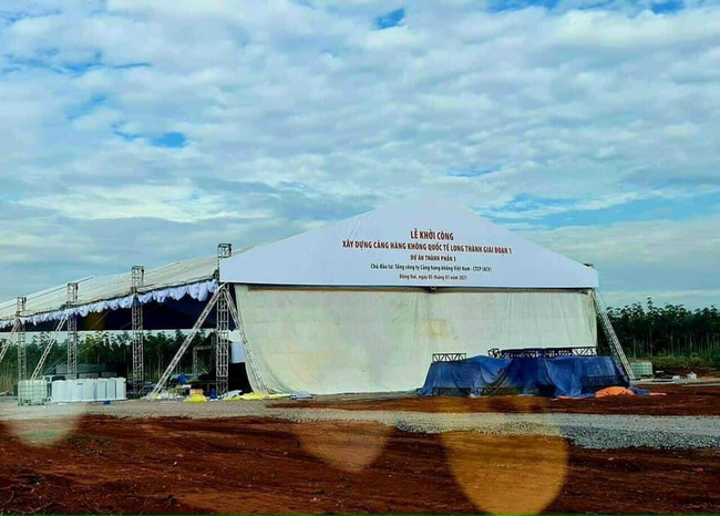 Ngày mai 5/1 sẽ khởi công xây dựng sân bay Long Thành sau 10 năm chờ đợi - Ảnh 4.
