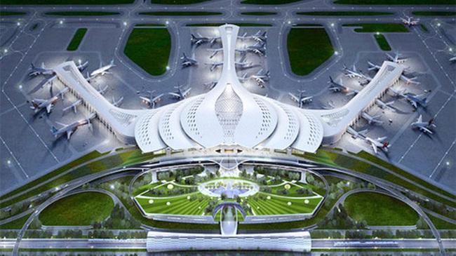 Ngày mai 5/1 sẽ khởi công xây dựng sân bay Long Thành sau 10 năm chờ đợi - Ảnh 1.