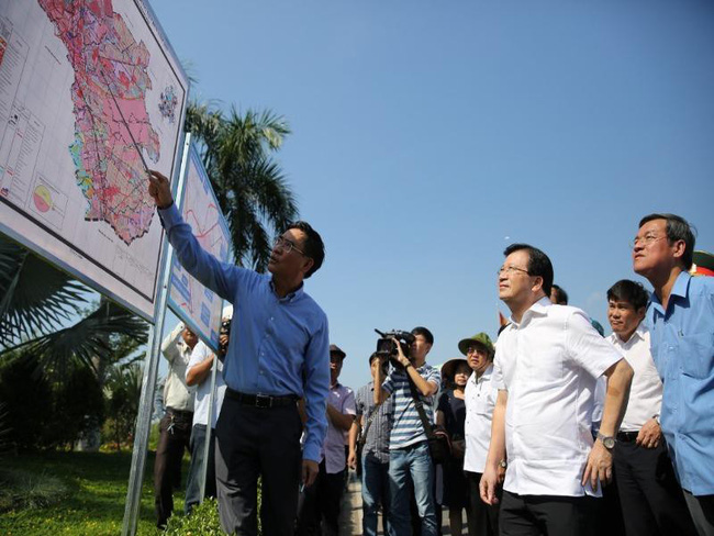 Ngày mai 5/1 sẽ khởi công xây dựng sân bay Long Thành sau 10 năm chờ đợi - Ảnh 2.