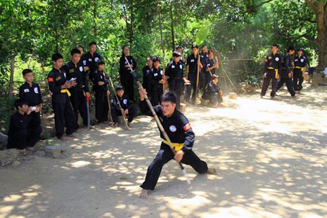 """3 vùng đất """"Võ"""" nổi tiếng nhất tại Việt Nam: Bình Định có phải số 1? - Ảnh 3."""