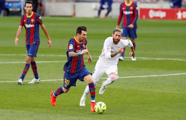 PSG muốn có cả 2 siêu sao của La Liga.