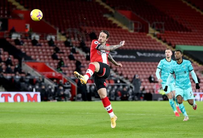 Liverpool gục ngã trước Southampton, HLV Klopp bào chữa thế nào? - Ảnh 1.
