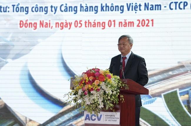 Thủ tướng Nguyễn Xuân Phúc: Sân bay Long Thành - Top 16 sân bay mong chờ nhất thế giới  - Ảnh 5.