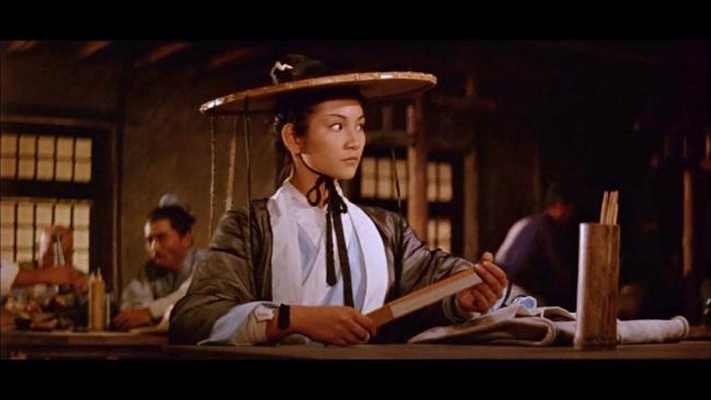 """5 """"đả nữ"""" Trung Quốc nổi tiếng nhất: Có """"Thần tiên tỷ tỷ"""" - Ảnh 2."""