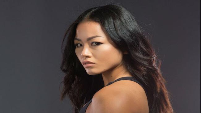 """4 nữ võ sĩ xinh đẹp và """"máu lạnh"""" tại ONE Championship: Có 1 gốc Việt - Ảnh 5."""