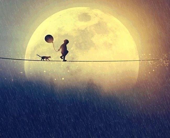Có những con đường, chỉ muốn đi một mình là đủ - Ảnh 2.