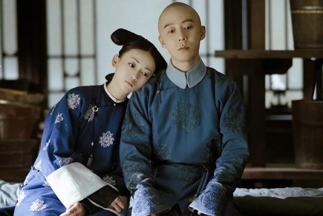 """Thái giám và cung nữ Trung Hoa cổ đại """"se duyên bầu bạn"""" - Ảnh 1."""