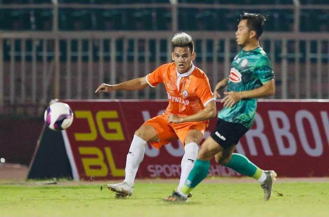 Topenland Bình Định: 300 tỷ đồng cho 3 mùa giải tại V.League  - Ảnh 1.