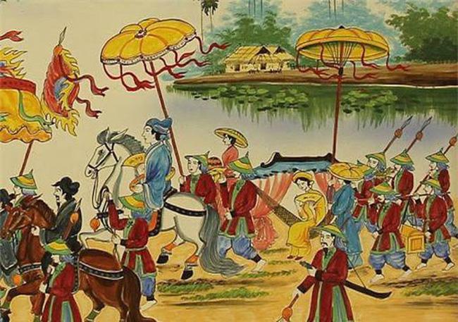 Vị trạng nguyên nước Việt cả gan làm trái ý vua, từ chối lấy công chúa - Ảnh 1.