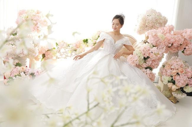 Nữ cung thủ xinh đẹp Lộc Thị Đào ấn định ngày lên xe hoa - Ảnh 2.