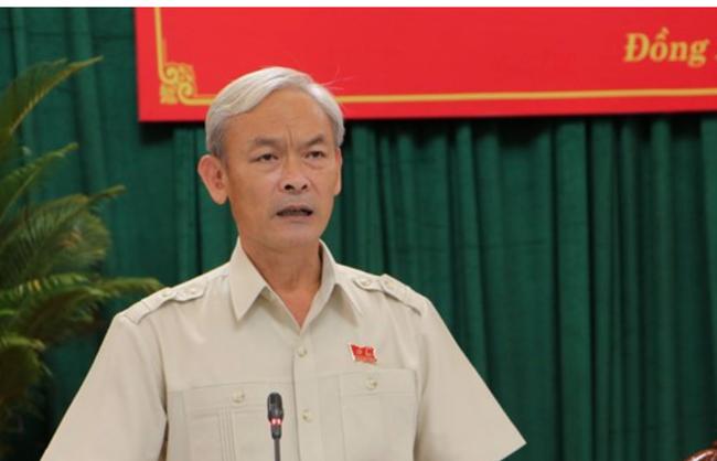 """""""Lén"""" xây trái phép 500 căn nhà ở Đồng Nai: LDG giải trình sai phạm, dừng thi công - Ảnh 1."""