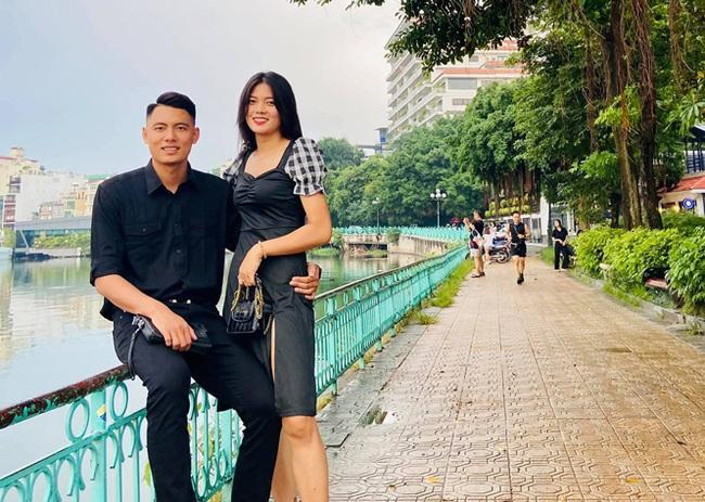 """2 """"hot-girl"""" bóng chuyền Việt Nam liên tiếp lên xe hoa - Ảnh 8."""