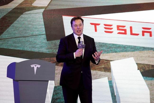 """9 dự báo """"điên rồ"""" về công nghệ tương lai của tỷ phú giàu nhất hành tinh Elon Musk - Ảnh 2."""