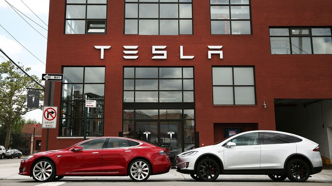 """9 dự báo """"điên rồ"""" về công nghệ tương lai của tỷ phú giàu nhất hành tinh Elon Musk - Ảnh 1."""