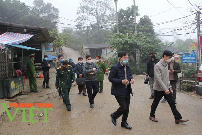 Sơn La: Chi 7 tỷ đồng phòng chống Covid-19 - Ảnh 7.