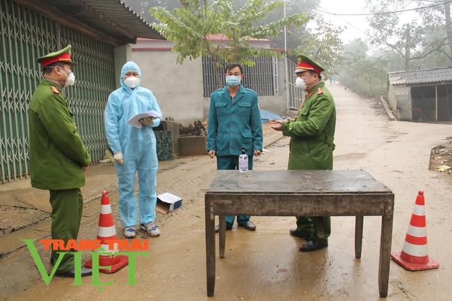 Sơn La: Chi 7 tỷ đồng phòng chống Covid-19 - Ảnh 2.