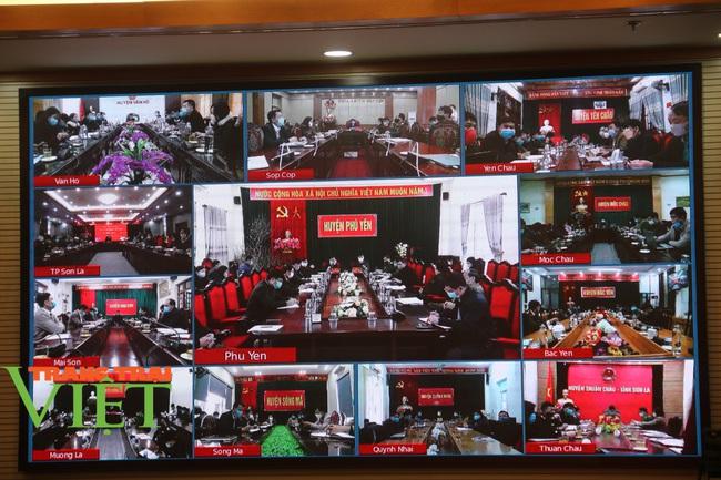 Sơn La: Chi 7 tỷ đồng phòng chống Covid-19 - Ảnh 1.