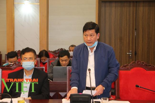 Sơn La: Chi 7 tỷ đồng phòng chống Covid-19 - Ảnh 5.