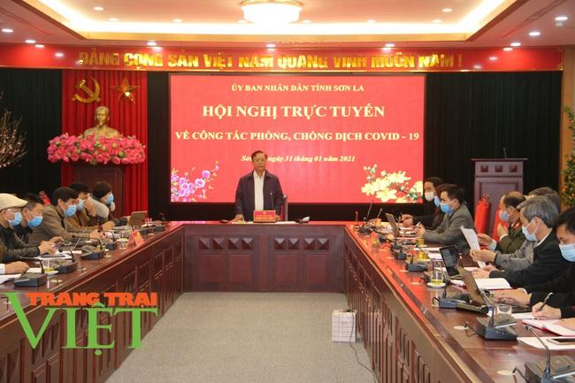 Sơn La: Chi 7 tỷ đồng phòng chống Covid-19 - Ảnh 3.