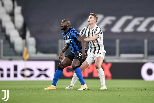 Inter Milan dừng bước trước Juve, HLV Conte bào chữa thế nào? - Ảnh 1.