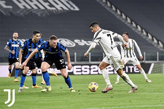 Juve vào chung kết Coppa Italia, HLV Pirlo khen... thủ môn đối phương - Ảnh 1.