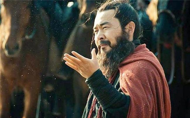 Top 3 võ tướng được Tào Tháo thực sự ưu ái: Không có Quan Vũ - Ảnh 1.