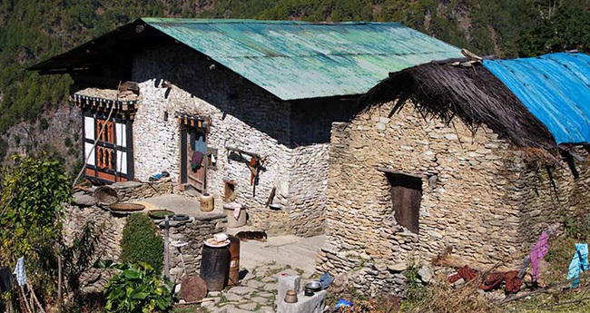 """Tới Bhutan tìm gặp những """"thợ săn đêm"""" lãng mạn nức tiếng một thời - Ảnh 4."""
