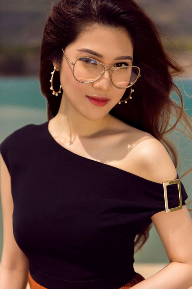 Nữ siêu mẫu tuổi Ất Sửu từng vượt mặt Hồ Ngọc Hà giờ ra sao?  - Ảnh 6.