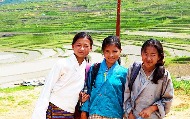 """Tới Bhutan tìm gặp những """"thợ săn đêm"""" lãng mạn nức tiếng một thời - Ảnh 5."""