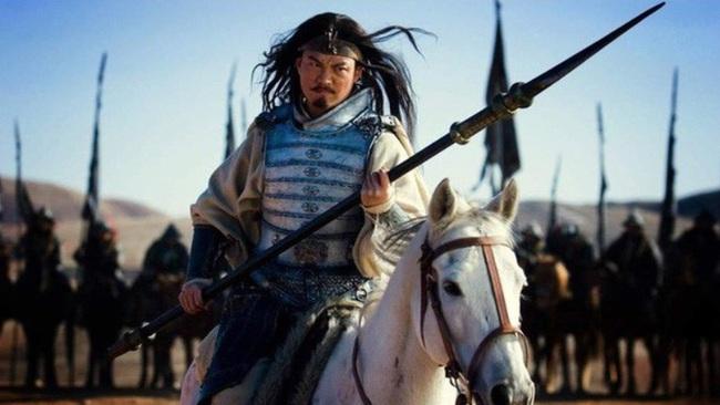 Được đánh giá là võ dũng hơn người nhưng nếu đấu với Quan Vũ, liệu Mã Siêu có thể giành phần thắng? - Ảnh 1.